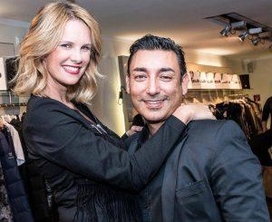 Monika Ivancan & DJ Tahar