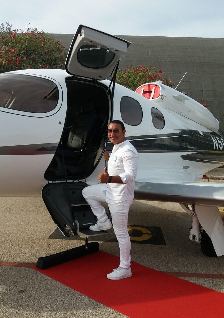 DJ Tahar M.J. Mallorca Hochzeiten & Events