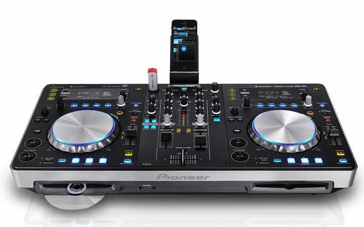 DJ Controler mieten