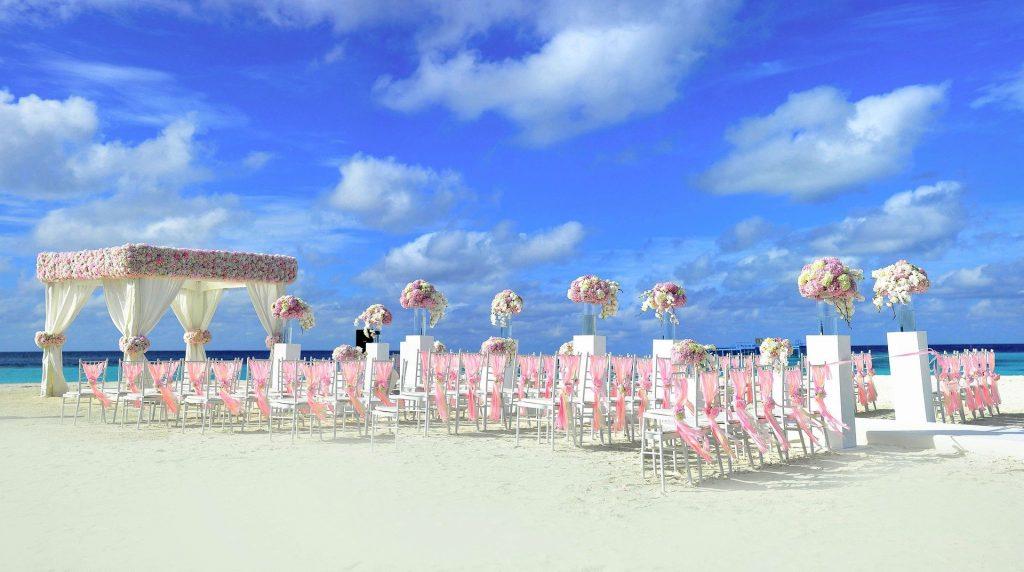 Hochzeitsplaner, Heiraten auf Mallorca, Hochzeit am Strand, Trauung
