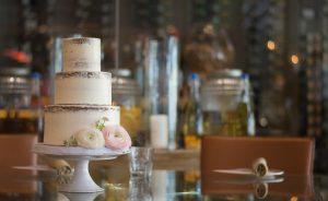 Hochzeitstorte Naked Cake Mallorca
